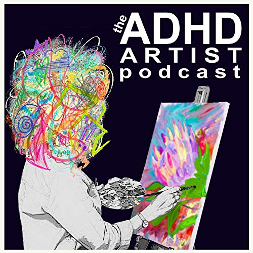 I was recently interviewed about Art RPGs and ADHD